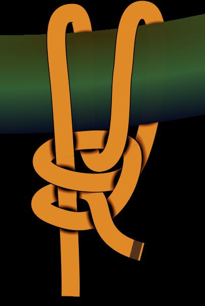 pow 2 tying the knots